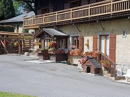 chambres d hotes combloux chambres d hôtes la ferme du mont blanc chambre et chambre
