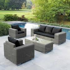 Rattan Garden Furniture Sofa Sets Home Design Engaging Used Rattan Garden Furniture 2015 Living