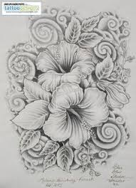 hibiscus tattoos designs for women image tattooing tattoo