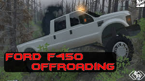 diesel jeep rollin coal ford f450 offroading and rollin coal youtube
