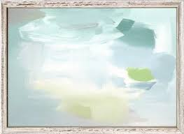 calm cool collected calm cool collected framed print on canvas reviews joss main