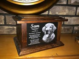 cremation urns for pets best 25 urns for pets ideas on urns for cremation