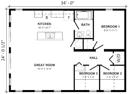 mini homes rowan floor plan l lakewood custom homes