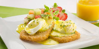 cuisine hollandaise eggs benedict with hollandaise sauce recipes food canada