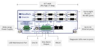 orionlx family overview novatech substation automation u0026 cyber