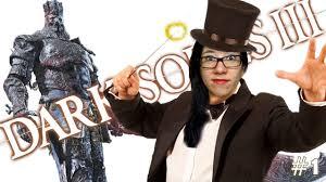 dark souls halloween costume meet maple the magician mmm dark souls 3 sorcerer playthrough