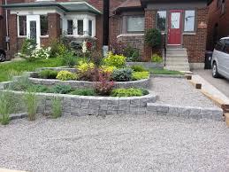 Tiered Backyard Landscaping Ideas by Landscaping Design Ideas Garden Improvement