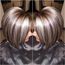 chocolate hair with platinum highlight pictures beige blonde balayage highlights blondes pinterest beige