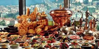 cuisine ottomane la cuisine turque tooistanbul