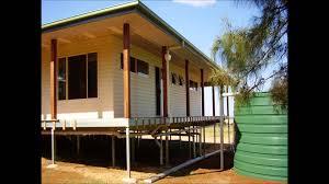 is a pole home cheaper than a concrete slab desu designer homes