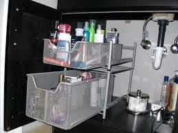 best under sink organizer under sink organization ideas under bathroom sink organizer best