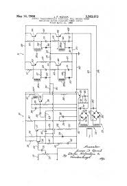 push pull power amplifier wiring diagram components