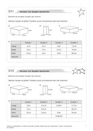 oberfläche eines würfels geometrie arbeitsblätter sekundarstufe i lehrerbüro