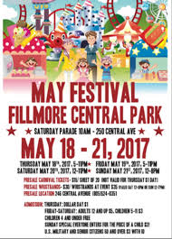 fillmore may festival fillmore chamber of commerce