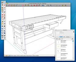 designing furniture software free furniture design software home