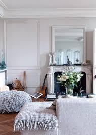 Deco Salon Gris Et Taupe by Salon Blanc Nos Plus Belles Inspirations Marie Claire