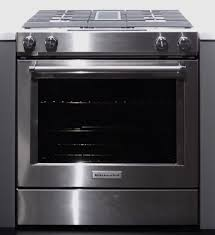 Kitchenaid Induction Cooktops No Vent Required Kitchenaid Offers New Downdraft Ranges