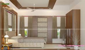 home design kitchen and master bedroom designs kerala home design