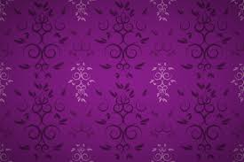 Wallpaper Patterns by Free Intertwining Curl Leaf Wallpaper Patterns