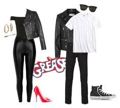 Sandy Halloween Costume Couples Costumes Grease