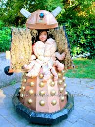 coolest homemade doctor who dalek caan costume dalek costumes