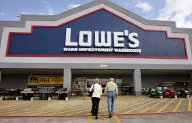 lowe s lowe s business grows as its income shrinks market mad house