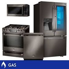Kitchen Appliance Kitchen Suites With Gas Range Costco