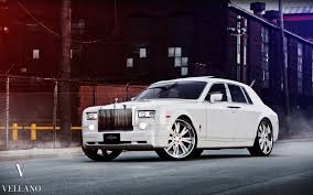 roll royce phantom custom free desktop wallpapers 41 wide rolls royce phantom hdq