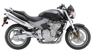 honda cb600f hornet motorcycles