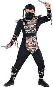 Lego Ninjago Costumes Halloween Ninja Costumes Kids Boys U0027 Ninja Halloween Costumes U0026 Ninja