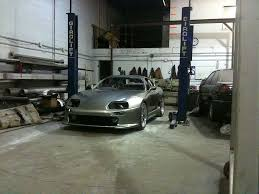 widebody supra mk4 building a widebody quicksilver jza80 now with new pics page 11
