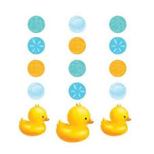 rubber duck baby shower duck baby shower decorations ebay