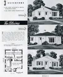 Tiny English Cottage House Plans 134 Best Vintage House Plans Images On Pinterest Vintage Houses