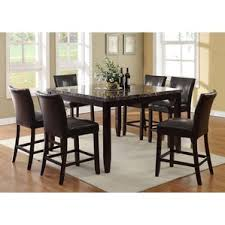 Counter Height Dining Sets Youll Love Wayfair - High dining room sets