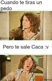 Meme Caca - recopilaci祿n de memes del tipo de rulos sorprendido en el foro