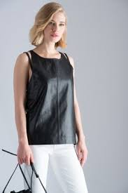 leather blouse womens leather blouses and womens leather shirts vsp