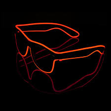 bicchieri fluorescenti flaring bicchieri bar partito fluorescente danza dj luminoso