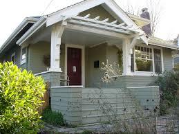 craftsman front porch posts home design ideas