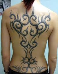 best tribal tattoo designs for men and women the xerxes