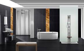 HOME Andrew James Bathrooms - Bathroom design manchester