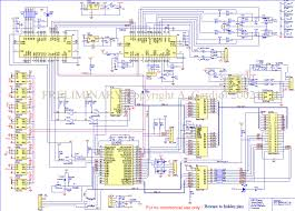 Simple Circuit Diagrams Beginners Music Related Schematics And Tutorials Electronics Circuits And
