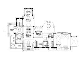 Visbeen Architects by Eplans Shingle House Plan Four Bedroom Shingle 4038 Square