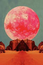 Pink Moon Best 25 Full Moon April Ideas On Pinterest Full Moon 2016 Full