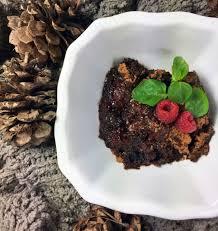 vegan crock pot recipes chocolate raspberry dump cake peaceful