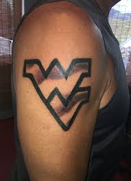 West Virginia travel tattoos images Best 25 west virginia tattoo ideas birmingham jpg