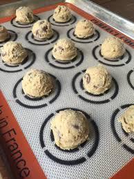 easy chocolate chip cookie recipe popsugar food
