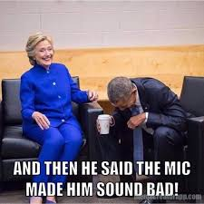 And Then I Said Meme - funniest presidential debate memes funny hillary clinton memes