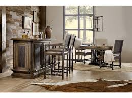 hooker furniture dining room hill country new braunfels bar 5960