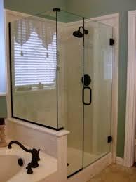 Shower Door Kits Bethel Glass Shower Door
