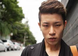 asian male side comb hair asian short hairstyles 2017 for men should try registaz com